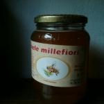 miele millefiori sardegna