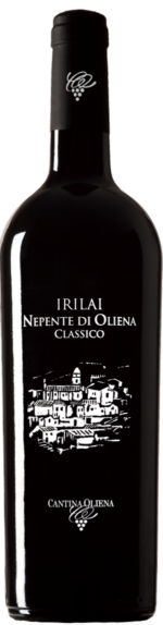 IRILAI Nepente Oliena classico cannonau Sardegna
