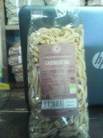 caserecce bio 500 g