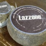 Lazzone pecorino stagionato 1/4 di forma