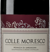 COLLE MORESCO