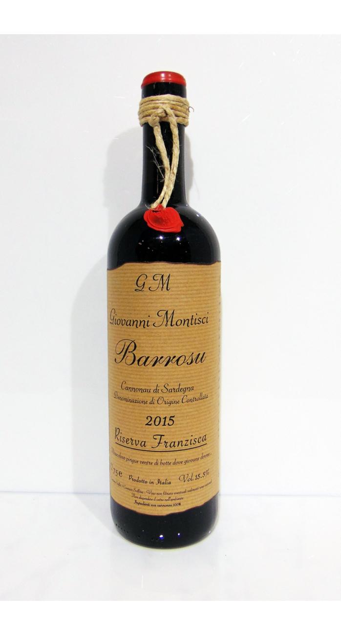 barrosu-riserva-franzisca-2015