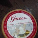 Gavoesu formaggio da tavola di Gavoi
