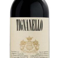 Tignanello 2017 Antinori